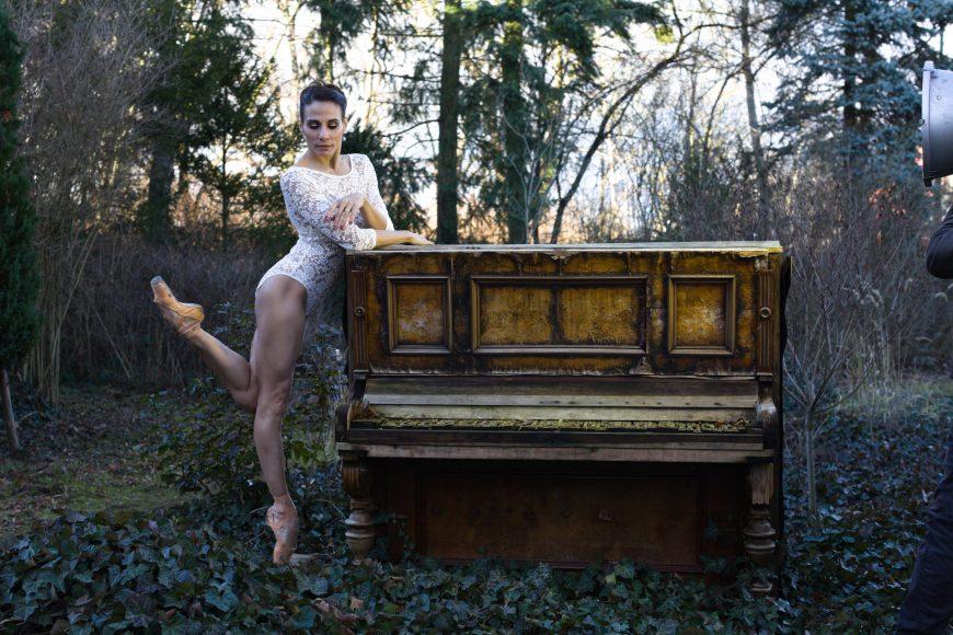 Ballet sin fronteras