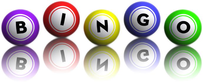 Té Bingo a Beneficio!!!