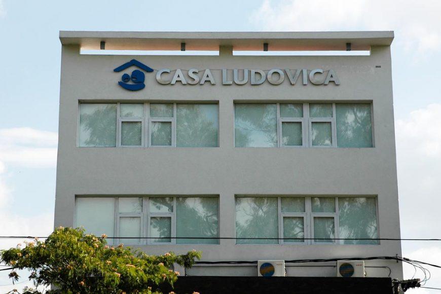 Celebramos un nuevo aniversario de la Casa Ludovica