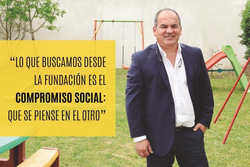Entrevista a Juan Guillermo Salas