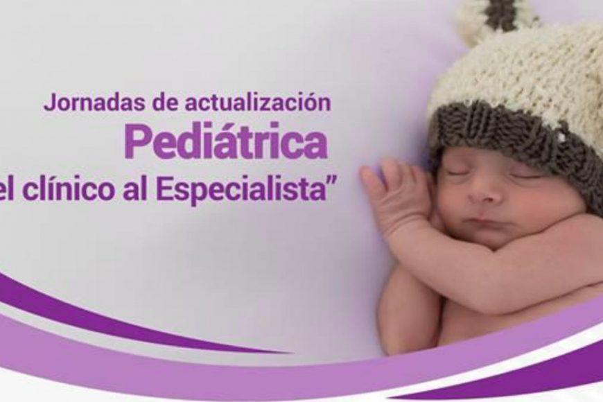 «Del clínico al especialista»: los pediatras se actualizan