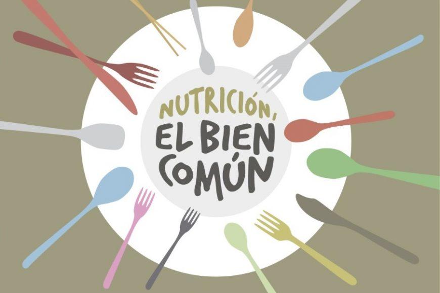 Nutrición: el bien común