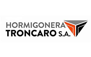 Hormigonera Troncaro