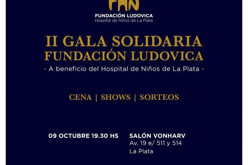 La Gala Solidaria, cada vez más cerca