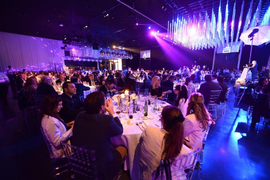 La Gala Solidaria: compromiso con el Hospital de Niños