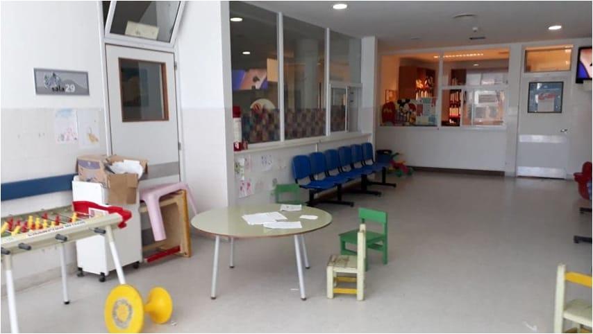 El Hospital de Día cumple 10 años