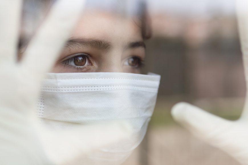 La Salud Mental de Niños, Niñas y Adolescentes en tiempos de Pandemia
