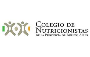 Colegio de Nutricionistas