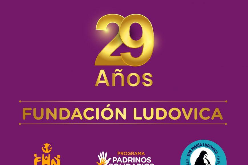 La Fundación Ludovica celebra 29 años